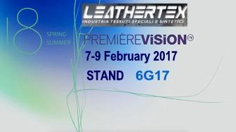 Premier Vision Paris 7-9 Febbraio 2017