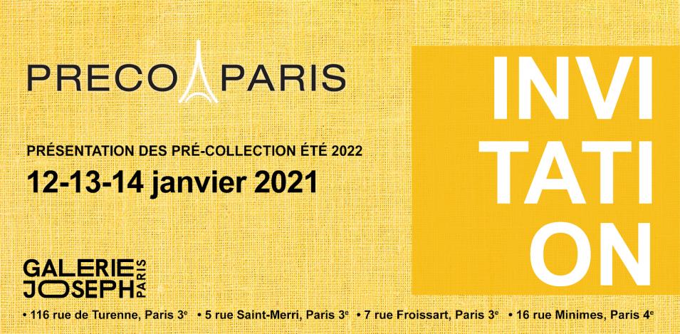 Leathertex @ Paris Fabric Show - Precollezione P/E '22