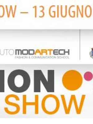 MODARTECH FASHION SHOW