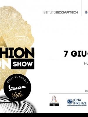Fashion Show dell'Istituto Modartech Giugno 2016
