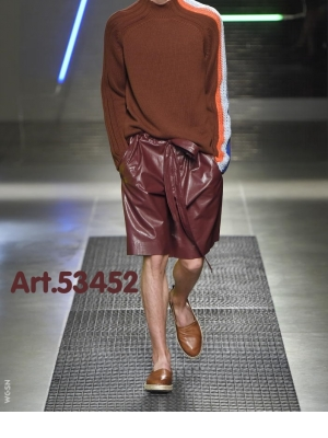 by MSGM collections leathertex art.53452