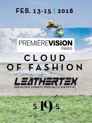 Premier Vision Paris Collections PE 19