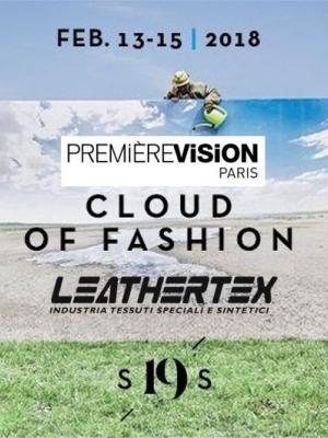 Premier Vision Paris Collezioni PE 19